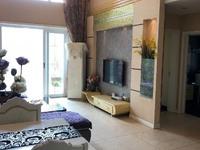 出售五洋蜂尚跃层3室2厅2卫约140平米,73.8万住宅
