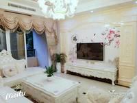 出售协信世外桃源3室2厅2卫122平米95万住宅