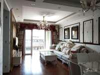 金科 公园王府 豪华装修 可以按揭 宽大3房 拎包入住