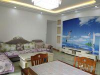 繁华地段,渝西广场住家精装三室两卫,全新未住人仅售49.8万