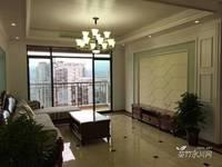 出售竹映三清3室2厅2卫110平米76.8万住宅