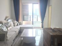 出租永川万达广场2室2厅1卫68平米1600元/月住宅 第一次拿出来出租