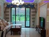 万达广场豪华装修3室2厅2卫,高端品牌,黄金地段,繁华商圈,可做按揭。
