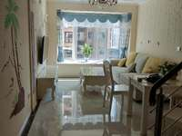 悦城豪华装修2室2 厅1卫跃层出售,可按揭。