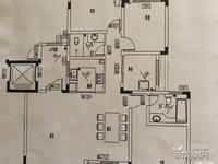 低价出售棠麓源3室2厅2卫住宅