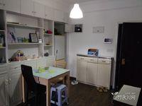 新区枢纽地段,海亮住家精装两室带大阳台,只住了几个月