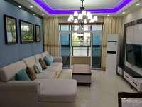 凰城华府对面 圣托里尼住家精装3房 房东换房急售 诚心买可议价 也可按揭