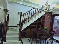出售嘉和圣托里尼4室2厅2卫120平米110万住宅
