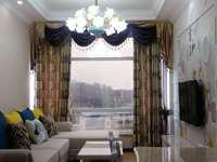 急售商贸公寓两室一厅双卫跃层的 90平米 38.8万 急急急