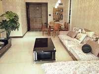 万达广场旁一站式学区房业主温馨两室业主精装急售