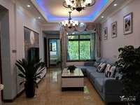 新区 好房子 精装修 送家具家电 可以按揭 惊爆价49.8万 拎包入住