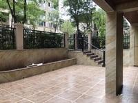 世外桃源一楼带100平米花园 豪华装修花了60多万 业主工作调动 亏本急售