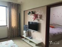出售昌龙.阳光尚城1室1厅1卫47平米32万住宅