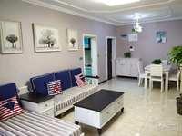红河小学旁万达附近便宜标准大2室2厅住房急售 全齐拎包入住!
