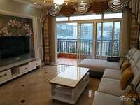 东城上景3房2厅2卫98平精装修,大阳台,出售57万,家具家电齐全,拎包入住