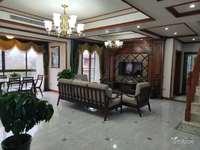 世外桃源跃层豪华装修品质洋房户型好 环境优美