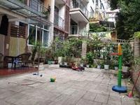 带前后花园,人民广场旁学府美墅精装4房,带品牌家电急售