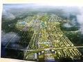 世纪金马旺龙湖·揽景区域图