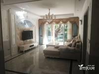 出售兴龙湖旁金域蓝湾电梯洋房3室2厅2卫115平米76万住宅