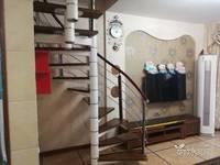 出售永川新城兴龙湖旁精装跃层4室2厅2卫120平米55万住宅