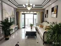 万达商圈宽天下 四室两厅两卫全中庭 精心豪华装修 拎包可住
