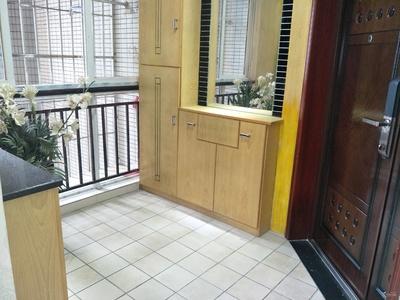 永川新人民医院旁边 标准3室2厅2卫 直接拎包入住 专属衣帽间 视野开阔无遮挡