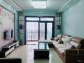 红旗北山双学位房 住家精装大两室价格实惠 大阳台通客厅