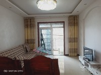 华茂旁 商圈中心 精装两房 带家具家电 拎包入住