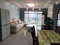 永川卧龙中学对面成熟小区,正三室两厅双卫,带外阳台,住家装修,业主诚意出售。