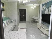 出售华茂国际中心豪装2室2厅1卫82平米57万住宅