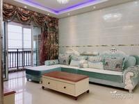 华茂国际旁 住家精装大两室 超大阳台视野开阔 家电齐全拎包入住