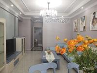 兴龙湖畔 中心地段 精装三房急售 出行方便 价格美丽 拎包入住
