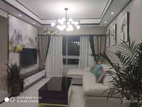 兴龙湖畔城市铭人豪装大两房便宜急售