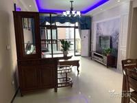 兴龙湖 华茂商圈覆盖 精装大两室 全实木家具 全中庭朝向安静
