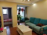 新区一转盘旁品质小区海亮国际住家精装两室无营业税