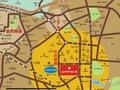永川万达广场区域图