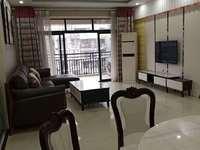 人民广场商圈 品质小区 建面130平米豪装实木大三房 家具家电齐 拎包入住