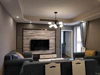 新区 新小区 新装修 宽大三房2卫 可以按揭 惊爆价60.8万 急售急售