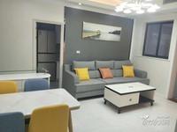 万达商圈 现代精装三房 中央空调家电齐全 属于自己的温馨小窝