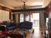 兴龙湖畔,金科品质小区,全中庭电梯洋房,住家精装三房,急售