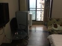 兴龙湖旁边1室精装修37平米拎包入住便宜急租才800一月