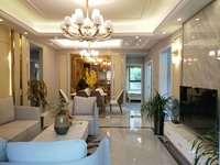 世外桃源 豪装洋房 3楼 正宗宽大 4房 家具家电齐全 低于市场价8万