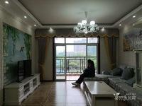 超大厨房、阳台、房间,视野开阔,光线超足,