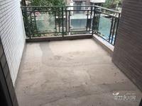 永川 兴龙湖边 金域蓝湾4室2厅2卫115平米52万住宅