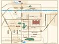 碧桂园翡翠郡区域图