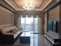 万达商圈,香缇漫城电梯精装4房,红河永中指标房,