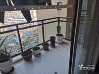 渝西广场旁,俊豪中央大街3室2厅2卫124平米57.8万住宅