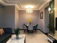 兴龙湖片区,恒大翡翠华庭3室2厅1卫105平米72.8万住宅