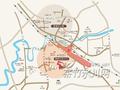 永兆·观南城区域图