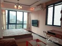 永川兴龙湖旁水晶城一室,租金才850,价格便宜